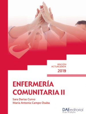 Enfermería comunitaria. Tomo II 2019